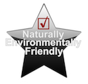 Naturally Environmentally friendly
