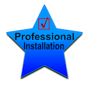 Blue Star Professional Installation