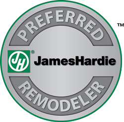James Hardie Preferred Remodeler TN