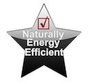 Naturally energy efficient
