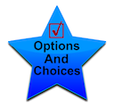 blue star options
