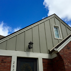taupe James hardie siding 009